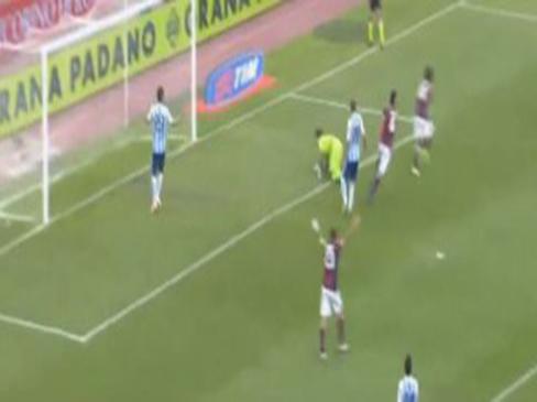 Bologna 1-1 Pescara
