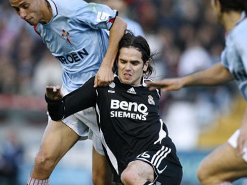 Celta Vigo 2-0 Osasuna