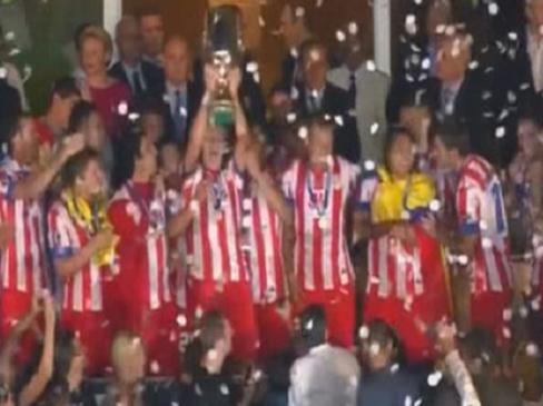 Chelsea 1-4 Atletico Madrid (UEFA Super Cup)