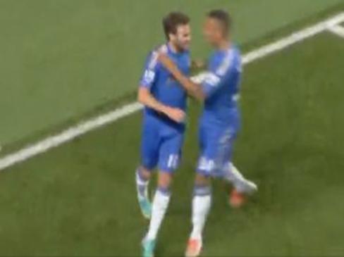 Chelsea 6-0 Wolverhampton Wanderers