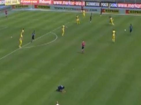 Chievo 1-3 Lazio