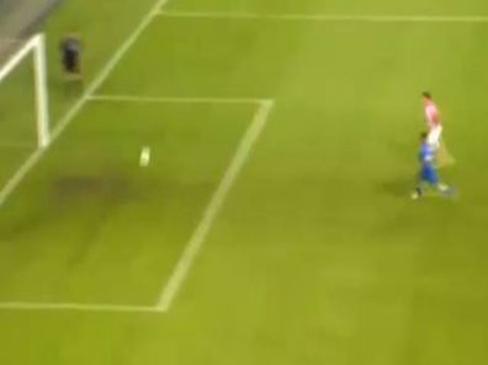 Dnipro Dnipropetrovsk 2-0 PSV Eindhoven