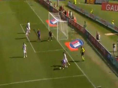 Fiorentina 2-0 Catania