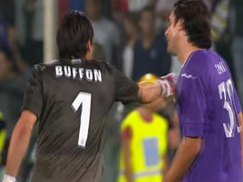 Fiorentina 0-0 Juventus