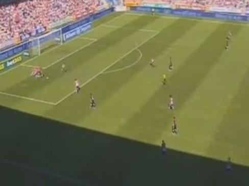 Granada 1-0 Deportivo La Coruna