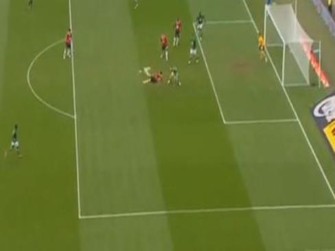Hannover 3-2 Werder Bremen