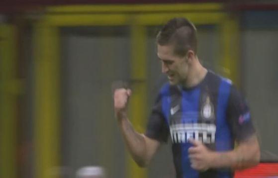 Inter 2-2 Rubin Kazan