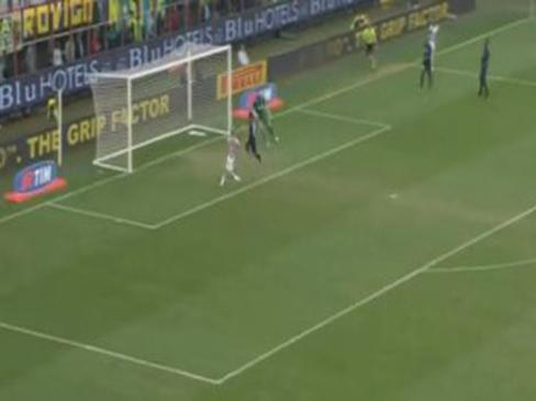 Inter 0-2 Siena