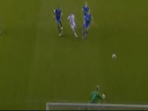 Leeds United 2-1 Everton