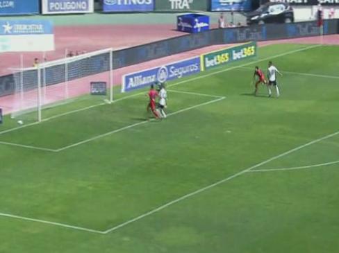 Mallorca 2-0 Valencia