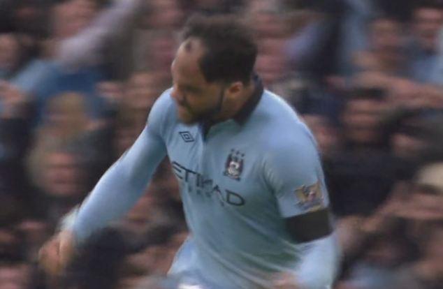 Manchester City 1-1 Arsenal