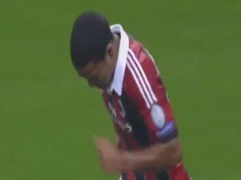 AC Milan 0-0 Anderlecht