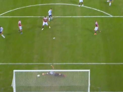 AC Milan 0-1 Atalanta