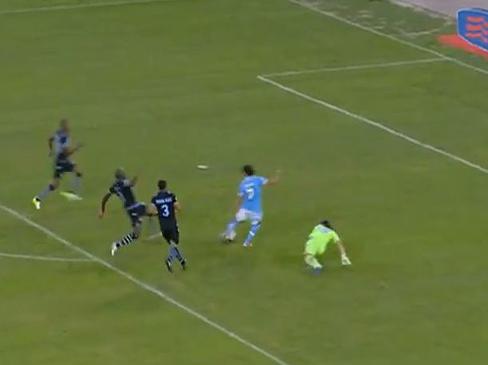 Napoli 3-0 Lazio
