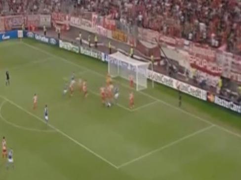 Olympiacos 1-2 Schalke