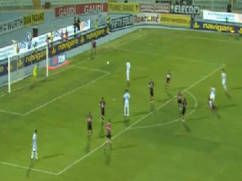 Pescara 1-0 Palermo