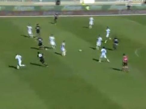 Pescara 2-3 Sampdoria