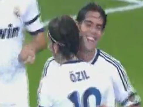 Real Madrid 8-0 Millonarios (Trofeo Santiago Bernabeu)