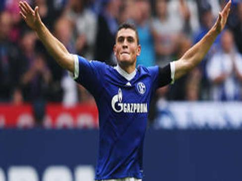 Schalke 3-1 Augsburg