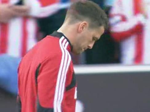 Stoke City 1-1 Manchester City