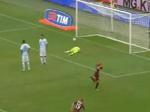 Torino 3-0 Pescara