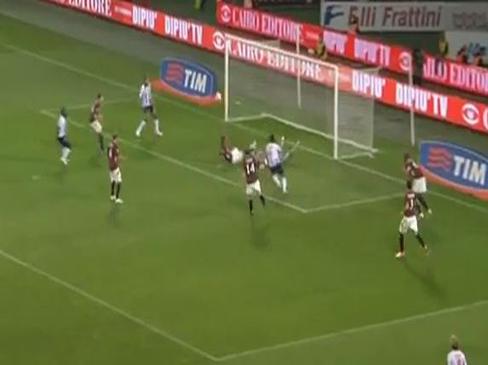 Torino 0-0 Udinese