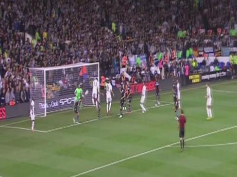 Tottenham Hotspur 0-0 Lazio