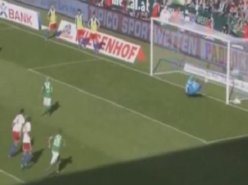 Werder Bremen 2-0 Hamburger SV
