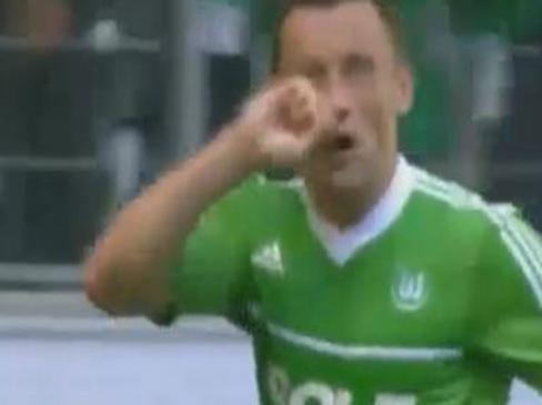 Wolfsburg 1–1 Greuther Furth