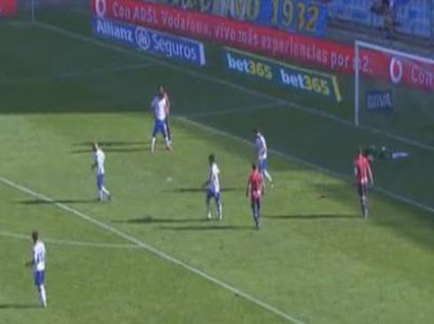 Zaragoza 3-1 Osasuna