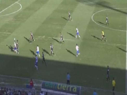 Zaragoza 0-1 Malaga