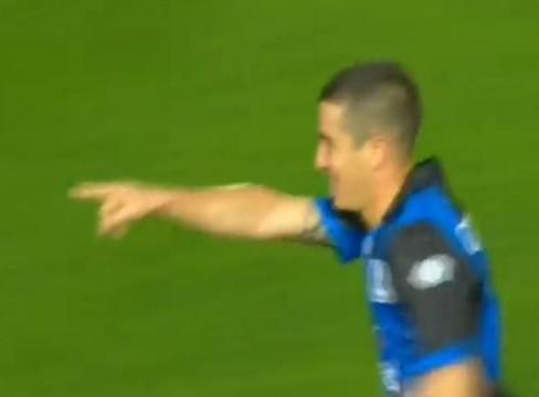 Atalanta 1-0 Napoli