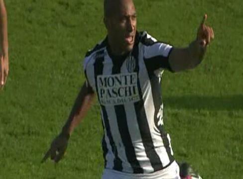 Atalanta 2-1 Siena