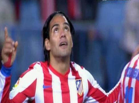 Atletico Madrid 3-1 Osasuna