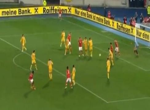 Austria 4-0 Kazakhstan