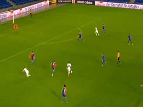 Basel 2-2 Genk