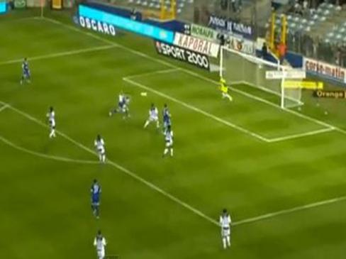 Bastia 3-2 Troyes
