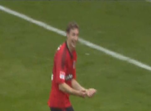 Bayer Leverkusen 2-2 Mainz