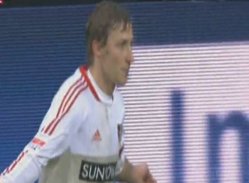 Bayern Munich 1-2 Bayer Leverkusen  