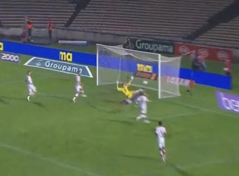 Bordeaux 1-1 Lille