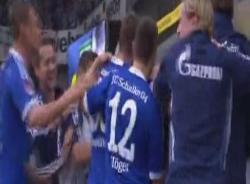 Borussia Dortmund 1-2 Schalke