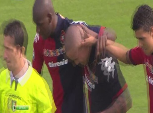 Cagliari 1-0 Bologna
