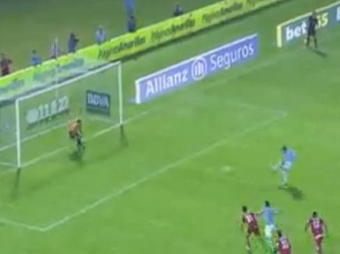 Celta Vigo 2-0 Sevilla