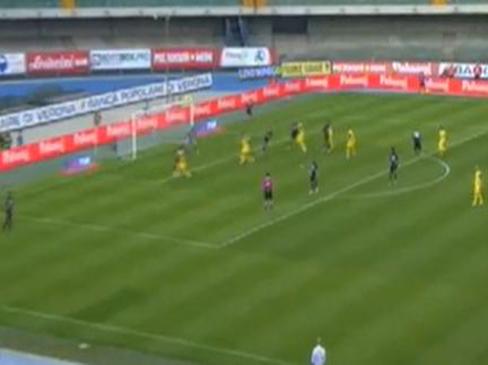 Chievo 2-1 Sampdoria