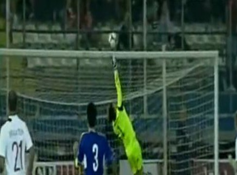 Cyprus 1-3 Norway