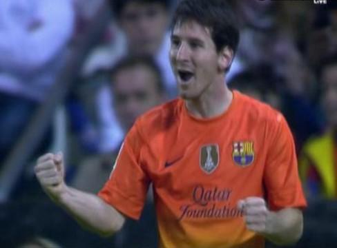 Deportivo La Coruna 4-5 Barcelona  