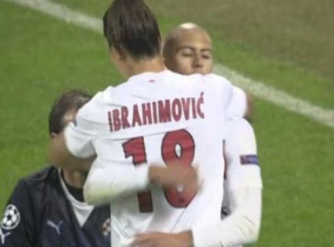 Dinamo Zagreb 0-2 Paris Saint-Germain
