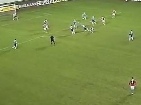 Estonia 0-1 Hungary
