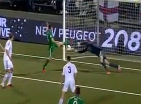 Faroe Islands 1-4 Republic of Ireland