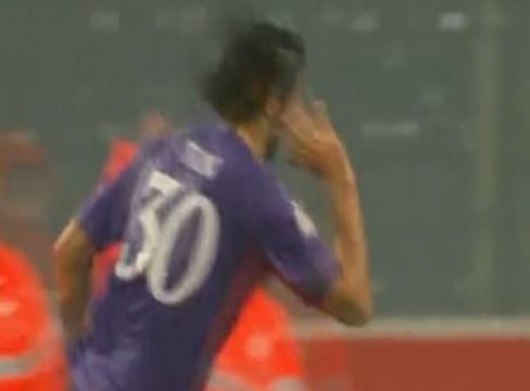 Fiorentina 2-0 Lazio